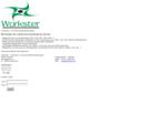 Willkommen bei WORKSTER - Computer- und Internetdienstleistungen