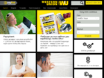 Western Union - Home Page