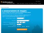 Assicurazione di viaggio from World Nomads L'Italia