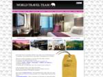 thailandresor jorden runt resa billiga resor lyxresor spa kryssning bröllopsresor