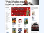 WorldWarEra - Propaganda posters och affischer