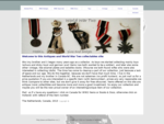 WorldWarTwo and Antique Collectables Site