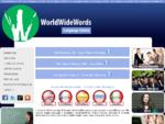 Worldwidewords Language Centre Scuola di inglese a Roma | Corsi di inglese Roma | lezioni inglese ...