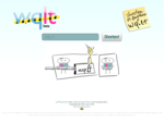 wq. lt - A dead-simple URL shortener
