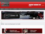 WRCE - Centro de Reparação Car Audio