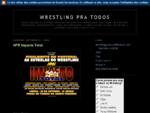 Wrestling Pra Todos
