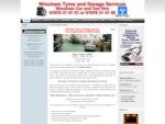 Wrexham Tyres Garage Services