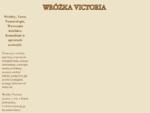 Wróżka Warszawa - Tarot, Numerologia, Wróżka Victoria, Ezoteryka, Karty Tarota