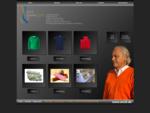 Windstauml;rke 10, Golfbekleidung, Strickwaren, Polo Shirts, Stickerei, Guuml;rtel