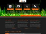 WSB - Výroba internetových aplikací