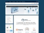 Κατασκευή ιστοσελίδων, Web Design, Internet Marketing, S. E. O.