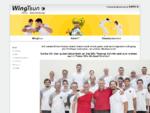 HERZLICHEN GLÜCKWUNSCH! | WingTsun Schulen Peine Braunschweig