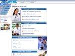 WTEC - Equipamentos Industriais, Laboratoriais e Hospitalares, Lda