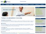Trainingen in gebouwbeheer en huisvesting - WVS Training
