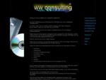 ww-consulting Video-Digitalisierung und Bearbeitung, Datenrettung