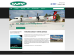 Worldwide Aircraft Ferrying | Fast, Efficient Aircraft Delivery Specialists