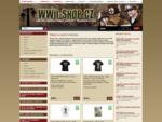WWII Army shop