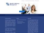 Wealth Wellness Management, spol. s r. o. - Úvod