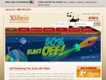 Xlibris Book Publishing Company About Xlibris Self Publishing