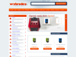 Wybredny. pl - Porównywarka cen Techniki grzewczej