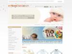 Wyprawki Dziecięce - sklep internetowy. Wyprawka do szpitala - ubranka dla dzieci, sklep dla ...