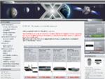 X-SAT. NO The Nordic-Sat Xperience - X-SAT. NO LTD