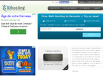 Free Web Hosting with cPanel, PHP, MySQL, Advertisement Free