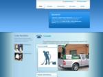 XACCA PULISERVICE - impresa di pulizie - 92019 Sciacca AG - Visual Site