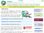 XADO mootoriõli, geelid, auto lisandid. XADO (HADO) müük Eestis