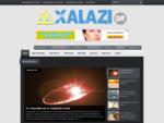 Μετεωρολογικές Προγνώσεις Xalazi. gr Greek Meteo News