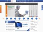 Системный интегратор X-Com предлагает IT услуги построение системы IT, сервис и аудит ИТ.
