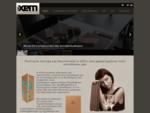 XEM | Menu Presentasions - Μενού Εστιατορίων - Κάταλογοι Ξενοδοχείων, Καφετέριας, Εξωτερικών Χώρω