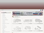 Xenidis Trucks