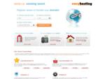Affordable Web Hosting | Domain Name Registration | Email Services