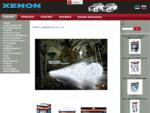 Xenon - autosound tuning