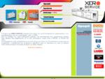 Xero Service