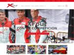xfour, monos de competicion y carretera para pilotos y motoristas, reparaciones y arreglos