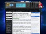 KARAOKE a MIDI SHOP - MIDI A KARAOKE SHOP