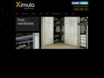 Ximula Australia   Custom Furniture, Wardrobes, Office WorkstationsXimula Australia   Custom Fur