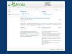 Xmedia - Din specialist på marknadsföring genom alla kanaler