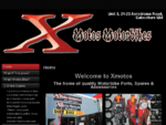 XMotos Motorbikes Caboolture Motorcycle Spares and Parts. (Sunshine Coast). North Brisbane Motorcy
