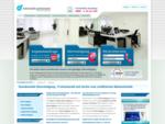 Büroreinigung und weitere Reinigungsdienstleistungen