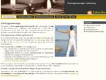Företagsmassage i Göteborg företagshälsovård klassisk massage