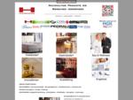 Hantermann SÜD: Großhandel / Hotelausstatter: Restaurantstühle, Boxspringbetten, Hotelmatratzen, Hot