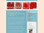 Home - Krümelbox - Kunstschule in Falkensee