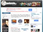 52 Προβλέψεις www. Αστρολογία. gr