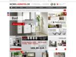 Möbel-Günstig.de - Badezimmer - Küchen - Wohnen