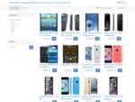 MOBILILINIJA. LT - visų rūšių mobiliųjų telefonų pardavimas 370 644 44469