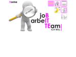 Monika Heyer - Job, Team, Arbeit ... ich will!