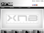 XNB® Konfigurerer din egen Spille Gamer bærbar Gaming laptop notebook
